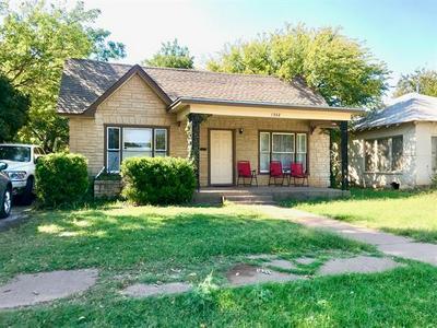 1342 JEANETTE ST, Abilene, TX 79602 - Photo 2