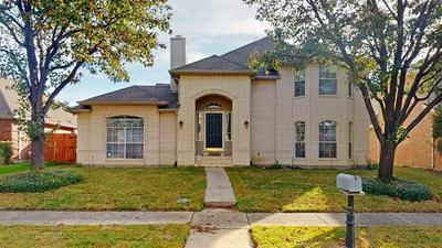 917 FENIMORE DR, Lewisville, TX 75077 - Photo 1