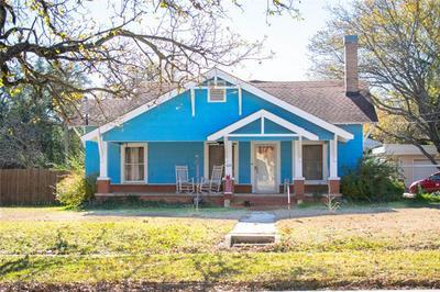 420 W MAIN ST, Hamilton, TX 76531 - Photo 2