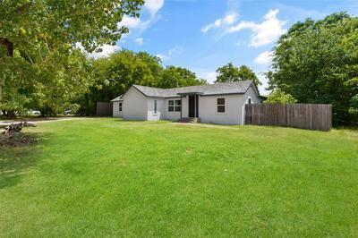 620 N MAIN ST, Aubrey, TX 76227 - Photo 1