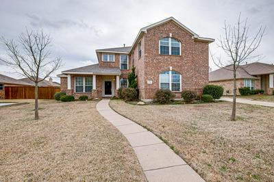 2006 SUMAC DR, FORNEY, TX 75126 - Photo 1
