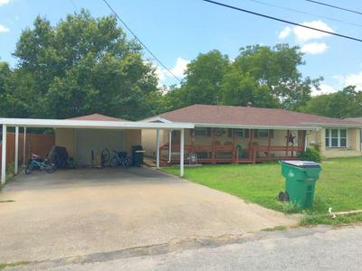 310 SMALL ST, Bowie, TX 76230 - Photo 2