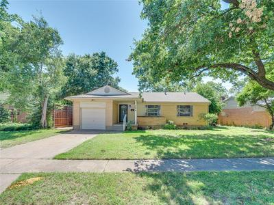 1809 OAK TREE LN, Arlington, TX 76013 - Photo 1