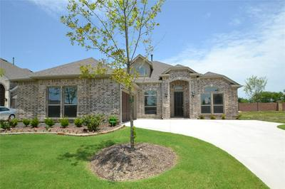 3732 HOMEPLACE DR, Celina, TX 75009 - Photo 1