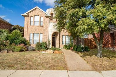 5408 WORLEY DR, The Colony, TX 75056 - Photo 1
