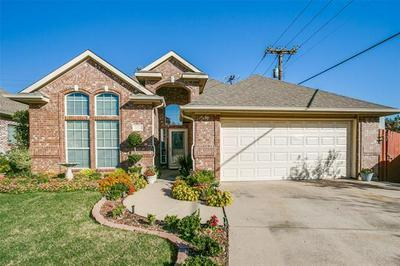 3033 WINDSTONE CT, Bedford, TX 76021 - Photo 1