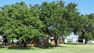 6500 WILD CAT KNOB RD, Tolar, TX 76476 - Photo 2