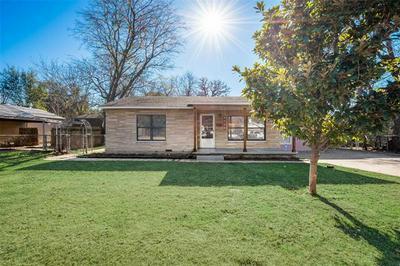 4026 RUSTY DELL ST, Haltom City, TX 76111 - Photo 1