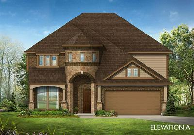 1716 BENNY LN, Little Elm, TX 75068 - Photo 1
