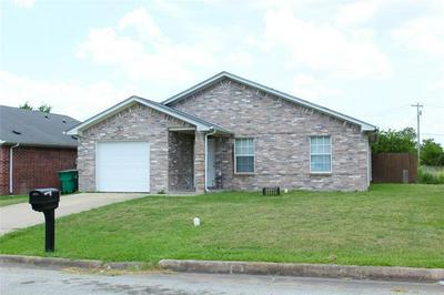 1710 MANOR GARDEN CURV, Greenville, TX 75401 - Photo 2