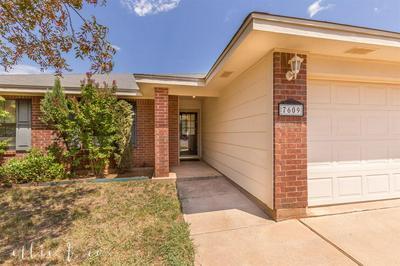 7609 THOMPSON PKWY, Abilene, TX 79606 - Photo 2