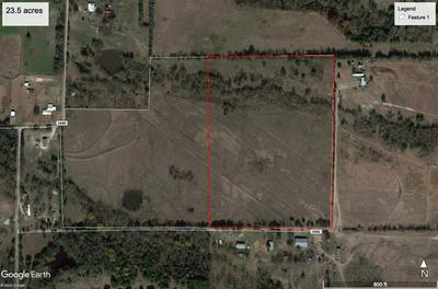 23.5 AC RS COUNTY ROAD 1692, LONE OAK, TX 75453 - Photo 1