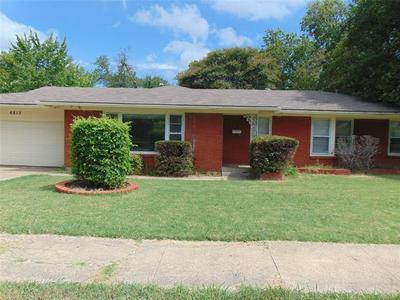 6813 ROBINHOOD LN, Fort Worth, TX 76112 - Photo 1