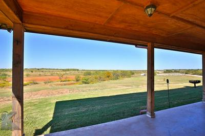 1581 COUNTY ROAD 134, Ovalo, TX 79541 - Photo 2