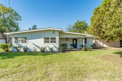 225 HONEY BEE RD, Abilene, TX 79601 - Photo 1
