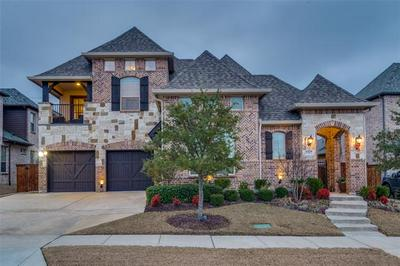 5562 HIGHFLYER HILLS TRL, Frisco, TX 75036 - Photo 1