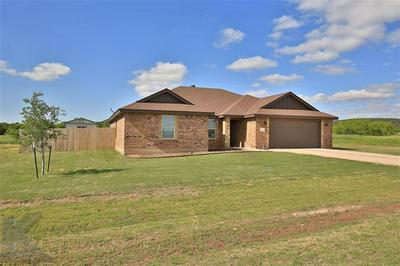 182 COUNTRYSIDE DR, Tuscola, TX 79562 - Photo 2