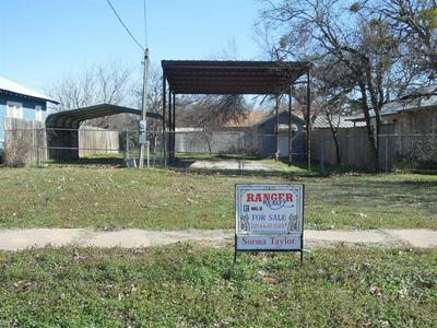 1318 S SEAMAN ST, EASTLAND, TX 76448 - Photo 2