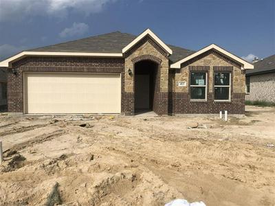 413 ESCONDIDO STREET, Weatherford, TX 76087 - Photo 1