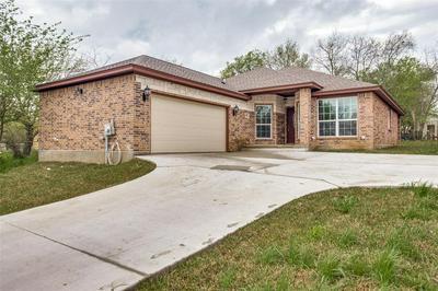 112 S WATSON ST, Alvarado, TX 76009 - Photo 1