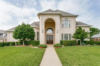 1508 KINGSWOOD LN, Colleyville, TX 76034 - Photo 1