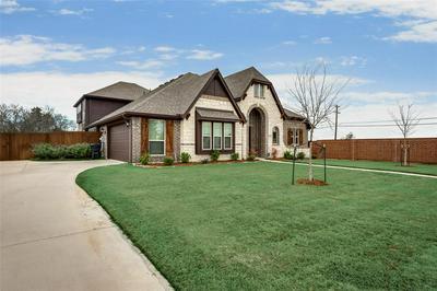 4045 KNIGHTSBRIDGE LN, MIDLOTHIAN, TX 76065 - Photo 1
