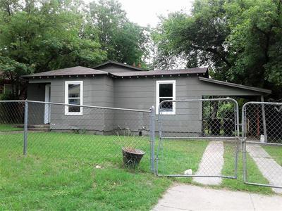 2808 AVENUE K, Fort Worth, TX 76105 - Photo 1