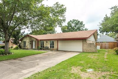 2000 MUSE ST, Fort Worth, TX 76112 - Photo 2