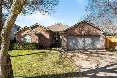4315 DERBY CT, Grand Prairie, TX 75052 - Photo 1