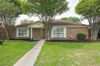 441 PHILLIPS DR, COPPELL, TX 75019 - Photo 1