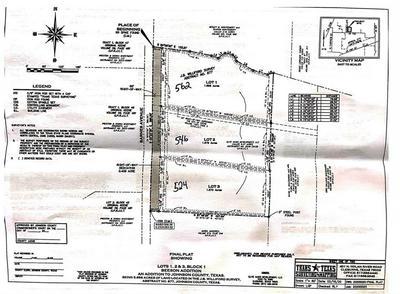 524 BARNES RD, Cleburne, TX 76031 - Photo 2