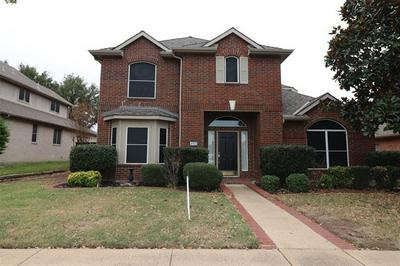 4517 NEWPORT DR, The Colony, TX 75056 - Photo 1