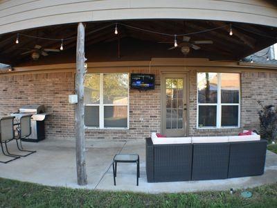 308 SMYTH ST, Aledo, TX 76008 - Photo 2