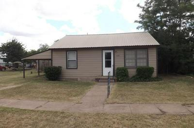 536 NW AVENUE F, Hamlin, TX 79520 - Photo 1