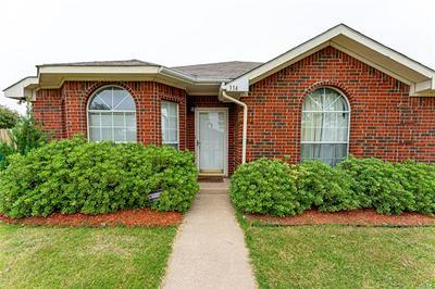 314 KIRK LN, Cedar Hill, TX 75104 - Photo 1