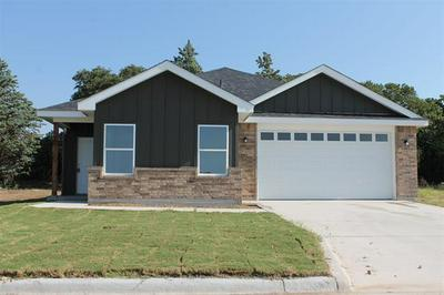 107 SHALLOW WATER COURT, Clyde, TX 79510 - Photo 2