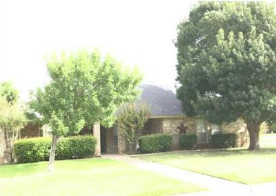 3902 RIDGWAY CIR, Abilene, TX 79606 - Photo 1