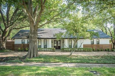 2917 WHITEMARSH CIR, Richardson, TX 75080 - Photo 1