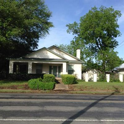 803 N MAGNOLIA AVE, Hubbard, TX 76648 - Photo 1