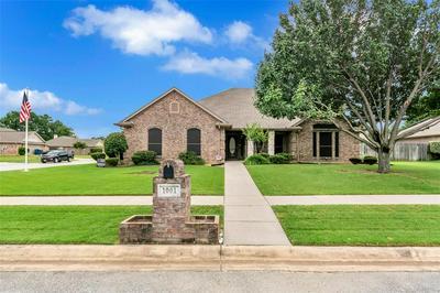 1001 DIANE ST, Aubrey, TX 76227 - Photo 2