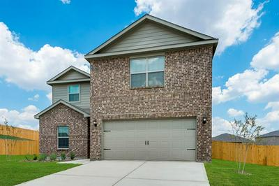 164 BANDANA CIR, Newark, TX 76071 - Photo 1