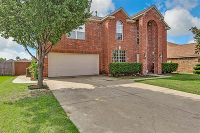 5 WATERGROVE CT, Mansfield, TX 76063 - Photo 2