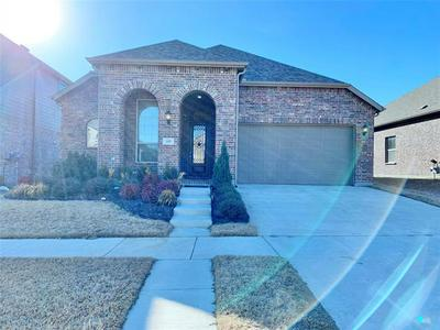1309 E SWAN TRL, Argyle, TX 76226 - Photo 1