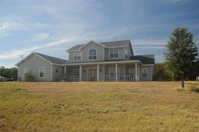 1210 COUNTY ROAD 209, Wingate, TX 79566 - Photo 1