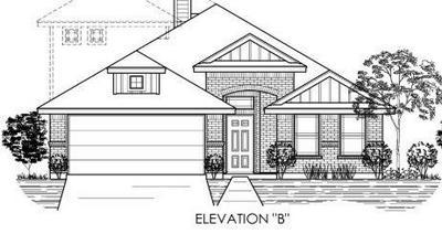 348 BONITA STREET, Weatherford, TX 76087 - Photo 1