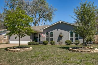 116 NW SUZANNE TER, BURLESON, TX 76028 - Photo 1