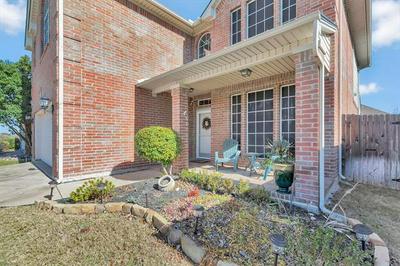 12756 HANNAHSVILLE LN, Fort Worth, TX 76244 - Photo 2