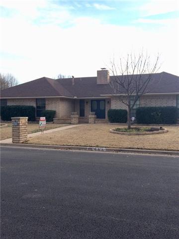 90 GLEN ABBEY ST, Abilene, TX 79606 - Photo 1