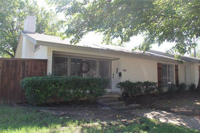 601 WESTVIEW AVE, Fort Worth, TX 76107 - Photo 1