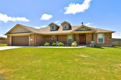 221 COUNTRYSIDE DR, Tuscola, TX 79562 - Photo 2